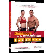 Editions Amphora - Diététique de la musculation