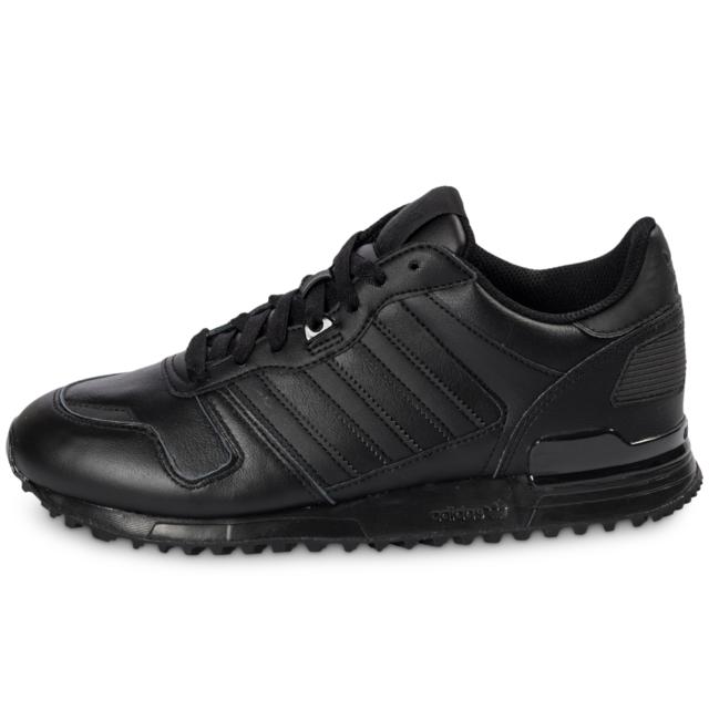 bc730e05224d1 ... discount adidas originals adidas originals zx 700 triple black baskets  f33e3 95dca