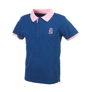 polo 22400 Bleu a Polo mc Biaggio manches Beanel royrse courtes x6w0zZq