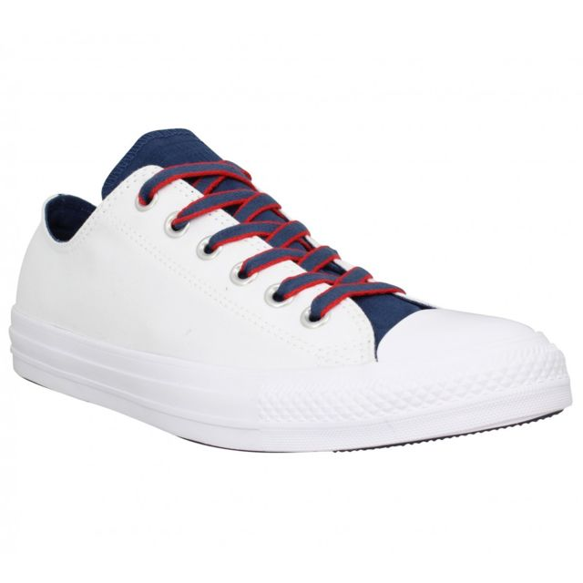 chaussure toile homme converse