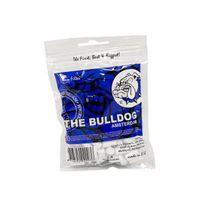 The Bulldog - Filtres 8MM Le Sachet De 100PCS