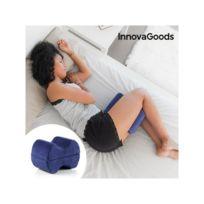 Marque Inconnue - Coussin ergonomique pour jambes InnovaGoods