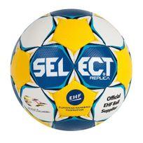 Select - Ballon replica Euro Suède 2016