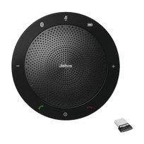 Jabra - Speak 510 Ms Kit main-libre Bluetooth
