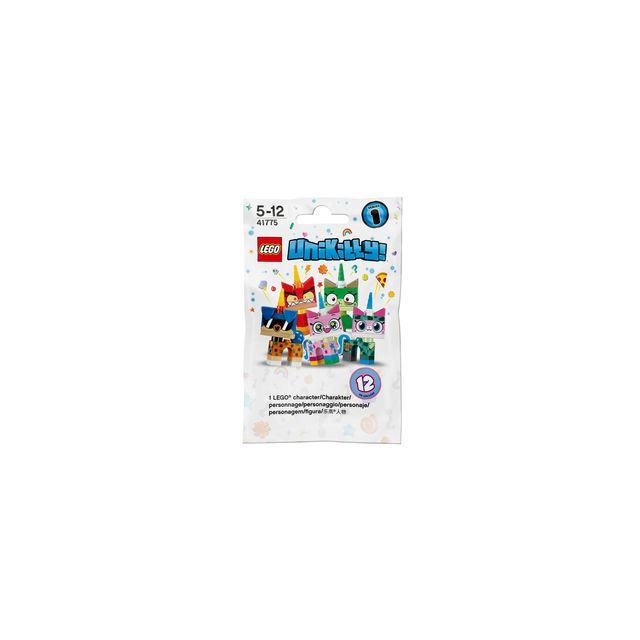 Lego 41775 - ® Unikitty™ - Série 1 à collectionner