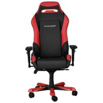 Dx Racer - Siege Iron If11 Rouge
