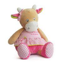 Babynat - Baby Nat Range Pyjama Coquillette La Vache