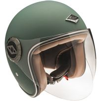 Edguard - Dirt Ed Visor Original English Green