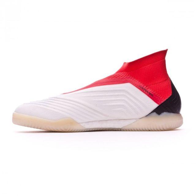 Adidas Predator Tango 18+ IN pas cher Achat Vente