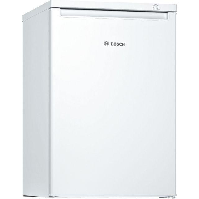 Bosch congélateur top 56cm 82l a++ blanc - gtv15nw3a