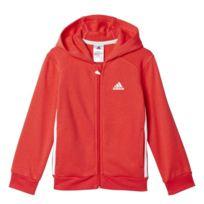 Adidas - Survêtement molleton enfant hojo