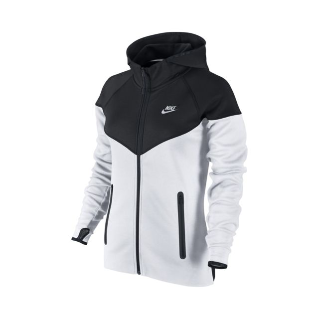 grand choix de 4b7b6 54ba4 Nike - Sweat Tech Fleece Windrunner - Ref. 617152-012 - pas ...