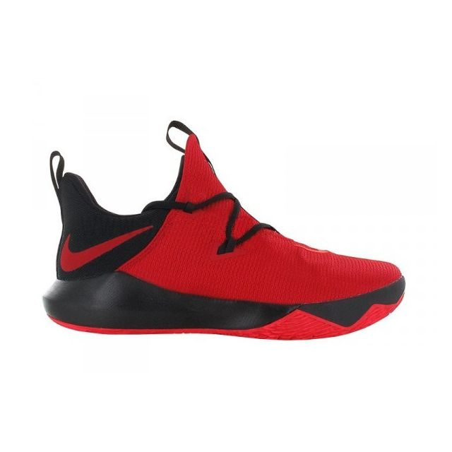 Nike Chaussure de Basketball Zoom shift 2 rouge Pointure