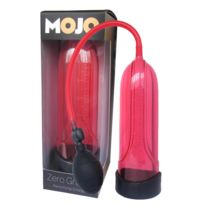Mojo - Pompe Zero Gravity Rouge