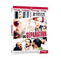 Arcades - Une Séparation - Blu-Ray