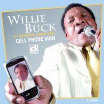 Delmark - Cell Phone Man - Cd