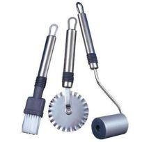 MAISON FUTEE , Set de 3 accessoires de patisserie