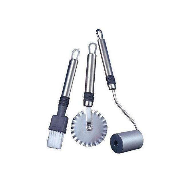 MAISON FUTEE Set de 3 accessoires de patisserie