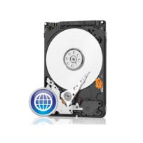 WESTERN DIGITAL - WD Blue Mobile 1 To
