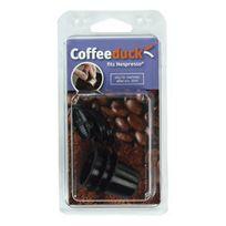 """Ecopad - Système Nespresso """"coffeeduck"""" pour Nespresso après octobre 2010"""