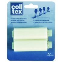 Coll-tex - Kit Colle 125 Mm Rouleau 2 X 1.80 M