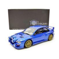 Top Marques Collectibles - 1/18 - Subaru Impreza - Plain Body - 1998 - Top40AW