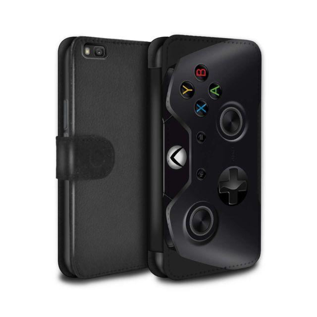 coque huawei p8 lite 2017 jeux video
