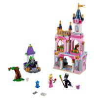 41152 Disney Princess™ : Le Château de la Belle au bois dormant