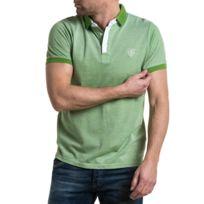 Puma Hero Homme Polo Vert Multicouleur pas cher Achat