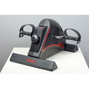 jocca mini pedalier noir 6190 pas cher achat vente v los d 39 appartement rueducommerce. Black Bedroom Furniture Sets. Home Design Ideas