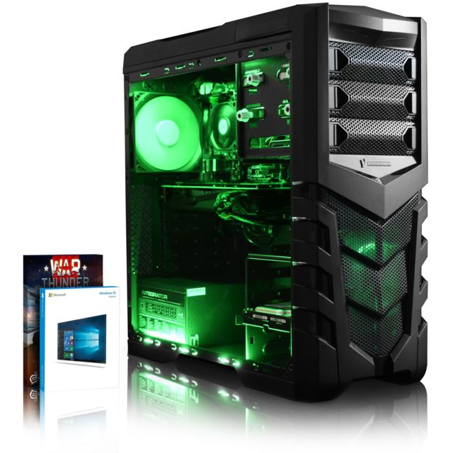 VIBOX Hypersonic 20 PC Gamer