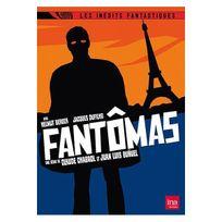 Ina - Fantômas - Coffret 2 Dvd