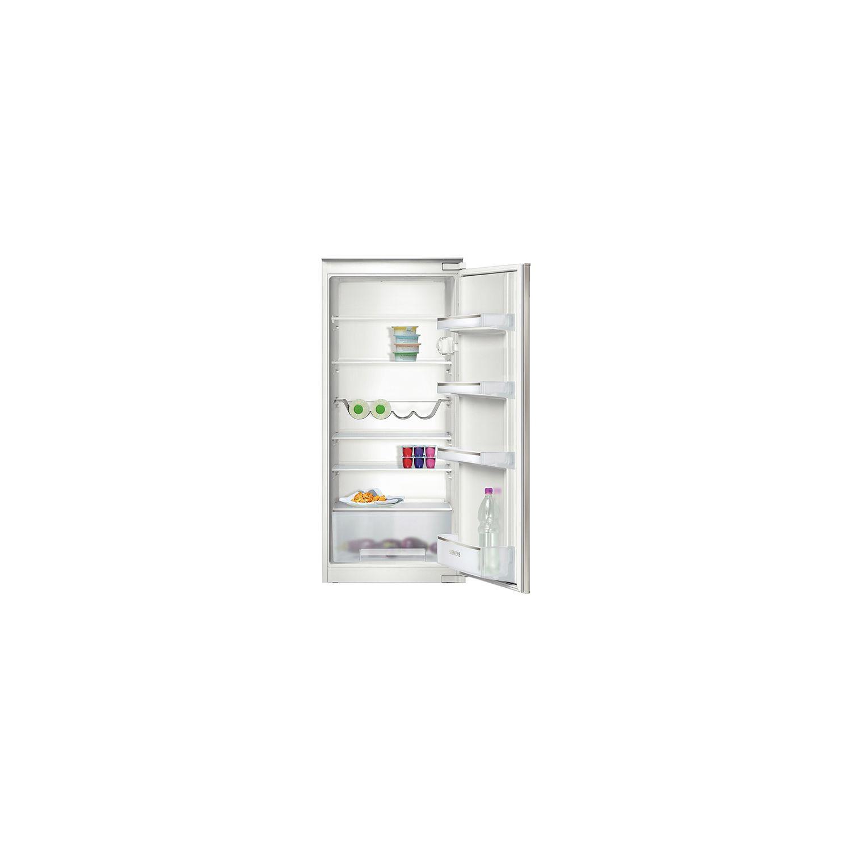 SIEMENS  Réfrigérateur 1 Porte Intégrable 60cm 224l A+   Ki24rv21ff