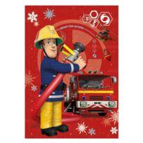 Undercover - Calendrier de l'avent Sam le pompier Ecriture et Création - Fireman Sam