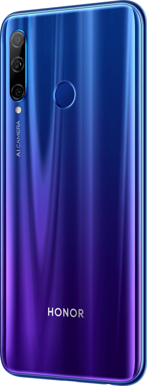 20 Lite - 128 Go - Bleu