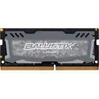 BALLISTIX - Sport LT Grey 16 Go 2666 Mhz DDR4 CL16