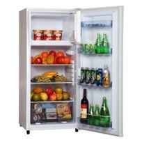 Réfrigérateur 1 porte - RF190A+ - Blanc