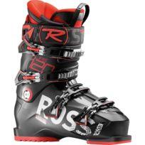 Rossignol - Chaussures De Ski Alias 120 Noir Homme
