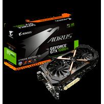 AORUS - Carte graphique GeForce GTX 1080 Ti Xtreme Edition 11G