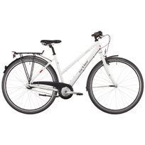 Ortler - Harstad - Vélo de ville - blanc