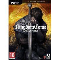 DEEP SILVER - Kingdom come : Deliverance - Jeu PC