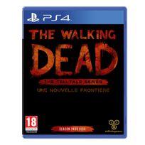 TELLTALE GAMES - The Walking Dead - Saison 3 - PS4