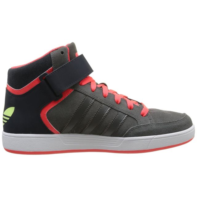 adidas originals baskets varial mid homme