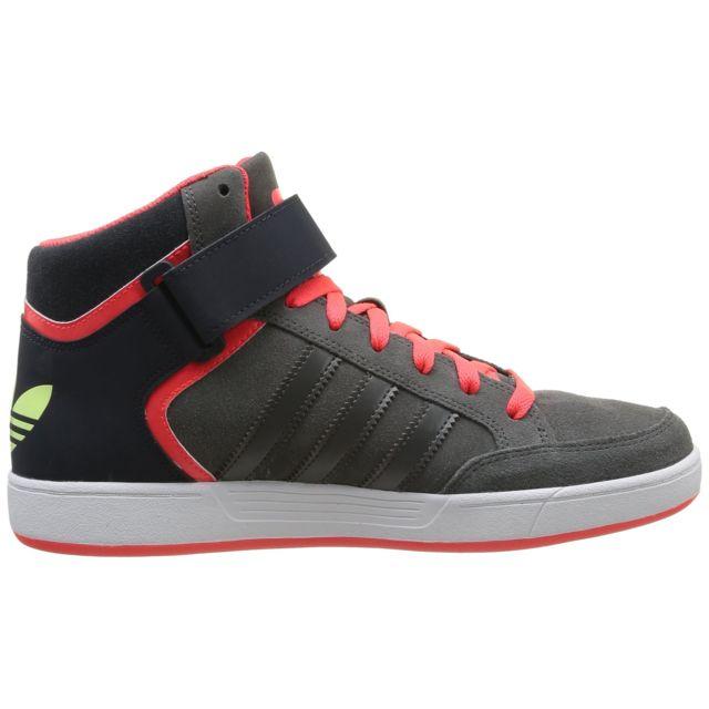 Adidas original Basket adidas Varial Mid Gris G98137 43 1
