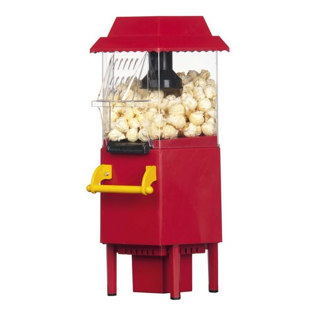 MAISON FUTEE Machine à Pop-Corn Vintage