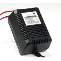 J-Perkins - Chargeur Automatique Accu Nimh 7.2v - 220V JP-5510530
