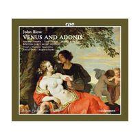 Cpo - Blow: Venus and Adonis