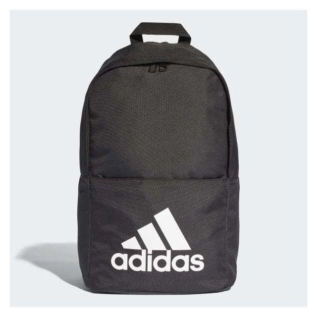 Adidas Sac à dos CLASSIC noir pas cher Achat Vente