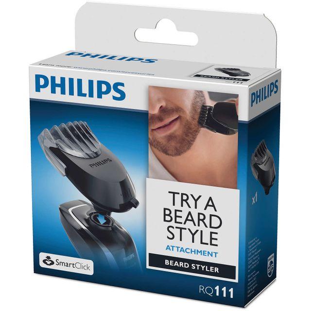 PHILIPS Accessoire barbe clipsable RQ111/50