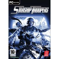 Pc - Starship Troopers Cdr
